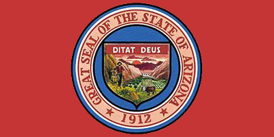 Arizonastate seal